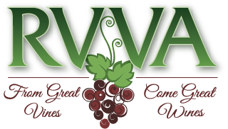 Ramona Valley Vintners Association Logo