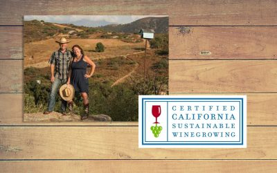 Vintners Walk on the Wild Side
